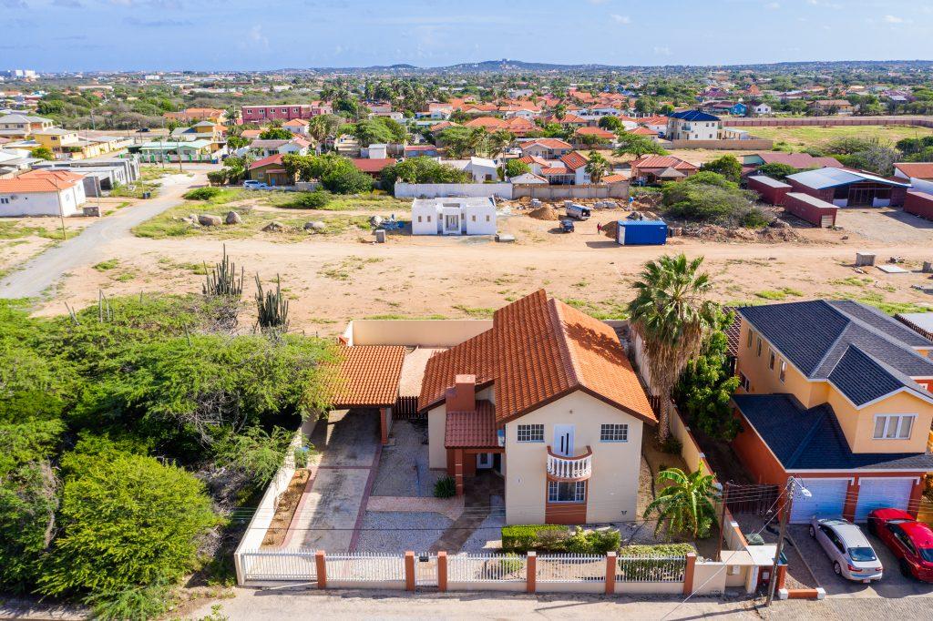 For+Rent+House+Ponton+Aruba