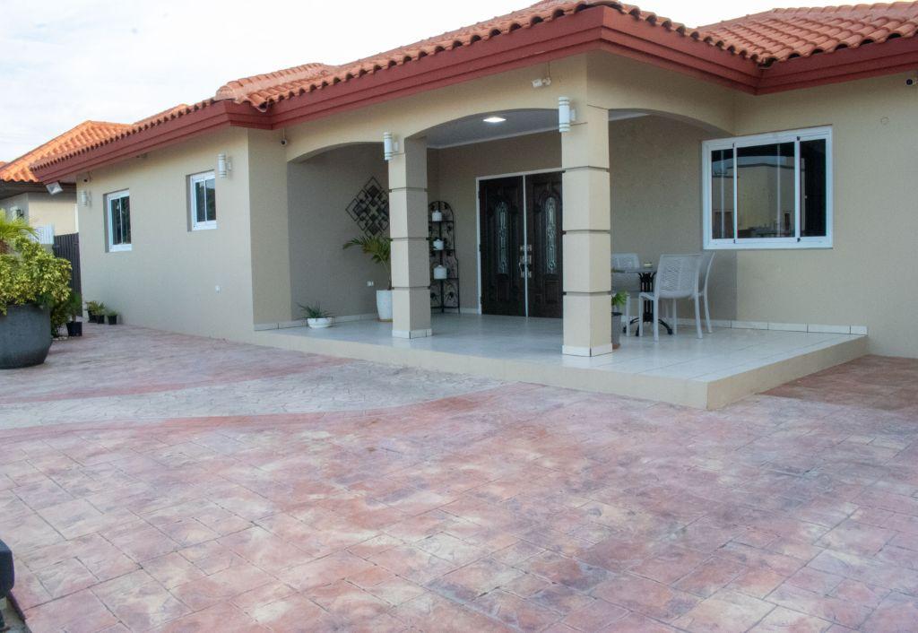 For sale - family - house - Santa Cruz