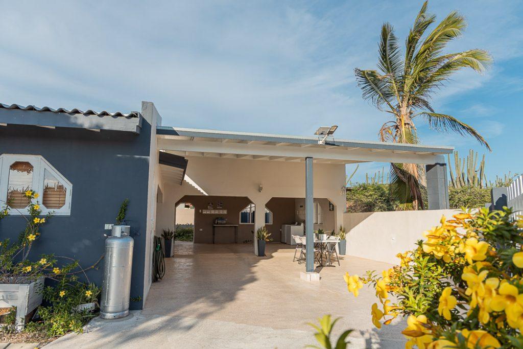 House For sale - Weg Sero Blanco 7C - Aruba - Smiley Real Estate Aruba